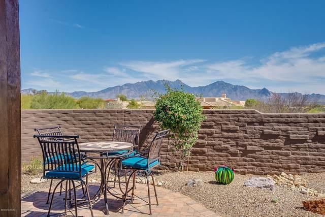 950 W Placita El Cueto, Green Valley, AZ 85622 (#22027063) :: The Local Real Estate Group | Realty Executives