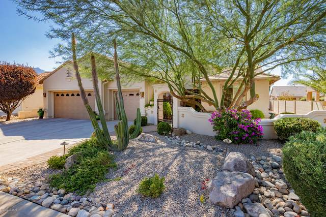 61835 E Oakwood Drive, Tucson, AZ 85739 (MLS #22027069) :: The Property Partners at eXp Realty