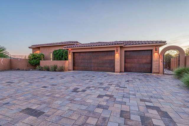 10913 Joy Faith Drive, Oro Valley, AZ 85737 (#22027073) :: Long Realty - The Vallee Gold Team