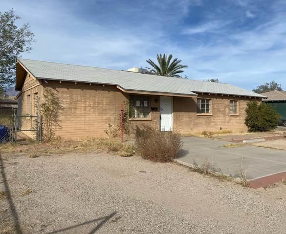 5549 E 24Th Street, Tucson, AZ 85711 (#22027086) :: The Local Real Estate Group | Realty Executives