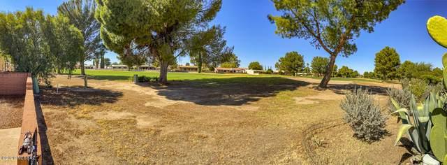 247 E Paseo Churea, Green Valley, AZ 85614 (#22027101) :: The Local Real Estate Group | Realty Executives