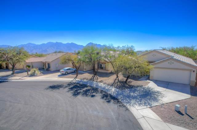 1371 W Desert Dew Place, Oro Valley, AZ 85737 (#22027103) :: Kino Abrams brokered by Tierra Antigua Realty