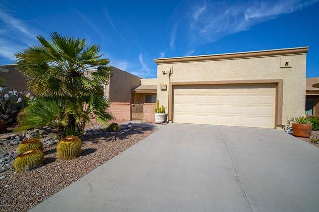 2513 S Pecan Valley Place, Green Valley, AZ 85614 (#22027105) :: The Local Real Estate Group | Realty Executives