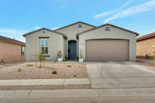 9537 N Sunset Sky Way, Tucson, AZ 85742 (#22027110) :: Kino Abrams brokered by Tierra Antigua Realty