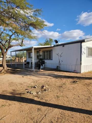 6070 N Avra Road, Tucson, AZ 85743 (#22027113) :: Kino Abrams brokered by Tierra Antigua Realty
