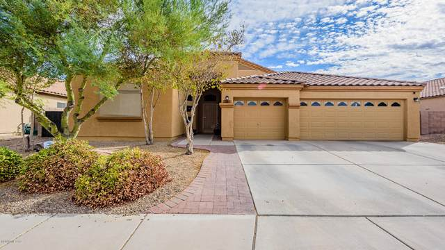 7625 S Pacific Willow Drive, Tucson, AZ 85747 (#22027115) :: Kino Abrams brokered by Tierra Antigua Realty