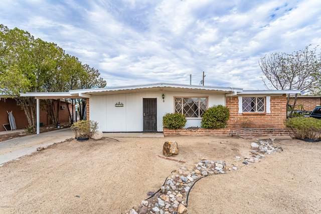 2146 W Calle Fortunado, Tucson, AZ 85705 (#22027116) :: Tucson Property Executives