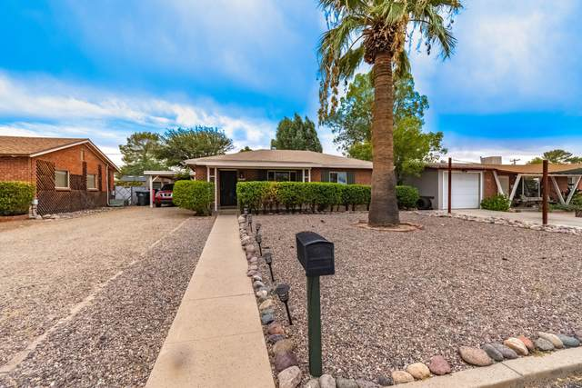 5732 E Hawthorne Street, Tucson, AZ 85711 (#22027119) :: Kino Abrams brokered by Tierra Antigua Realty