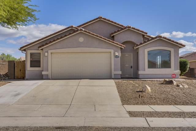 3525 W Lenihan Lane, Tucson, AZ 85742 (#22027132) :: Gateway Partners