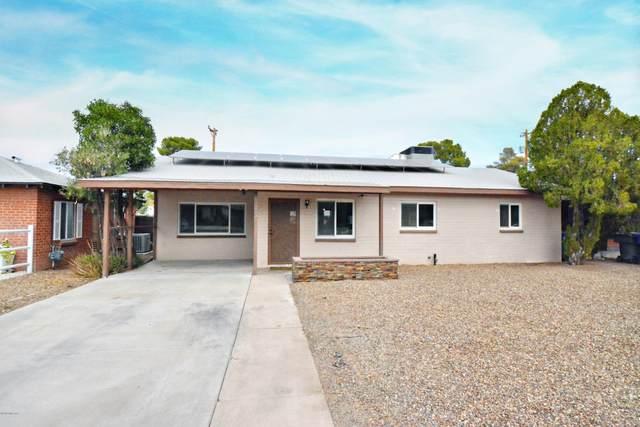 2633 E Sylvia Street, Tucson, AZ 85716 (#22027136) :: Gateway Partners