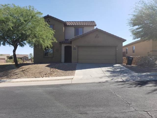 969 S White Calcites Street, Benson, AZ 85602 (#22027139) :: Gateway Partners