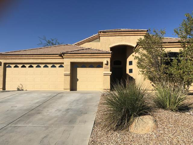 528 W Chatfield Street, Vail, AZ 85641 (#22027142) :: Kino Abrams brokered by Tierra Antigua Realty