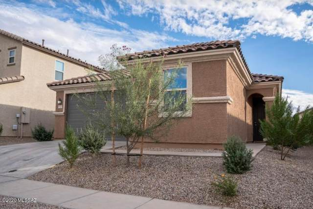 8551 W Pelican Place, Tucson, AZ 85757 (#22027153) :: Long Realty - The Vallee Gold Team