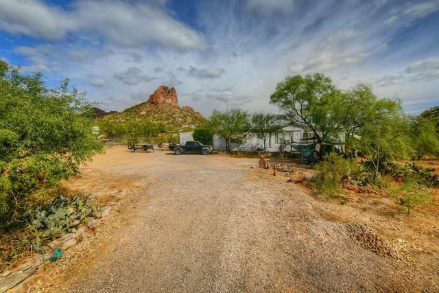 5901 S Palomino Road, Tucson, AZ 85746 (#22027167) :: Kino Abrams brokered by Tierra Antigua Realty