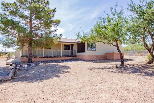 3379 E Calle Agassiz, Vail, AZ 85641 (#22027174) :: Kino Abrams brokered by Tierra Antigua Realty