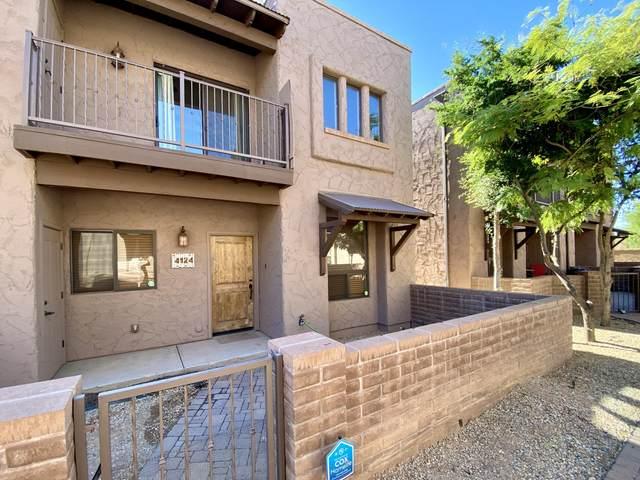 4124 N Thurston Lane, Tucson, AZ 85705 (#22027184) :: Keller Williams
