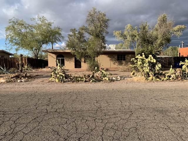 4313 E Montecito Street, Tucson, AZ 85711 (#22027186) :: Gateway Partners