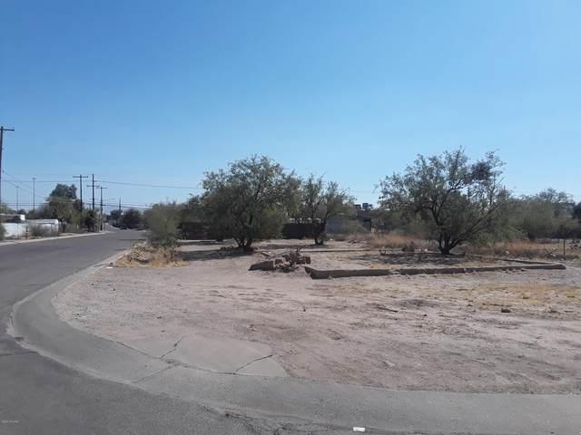 901 S Verdugo Av Avenue, Tucson, AZ 85745 (#22027202) :: Gateway Partners