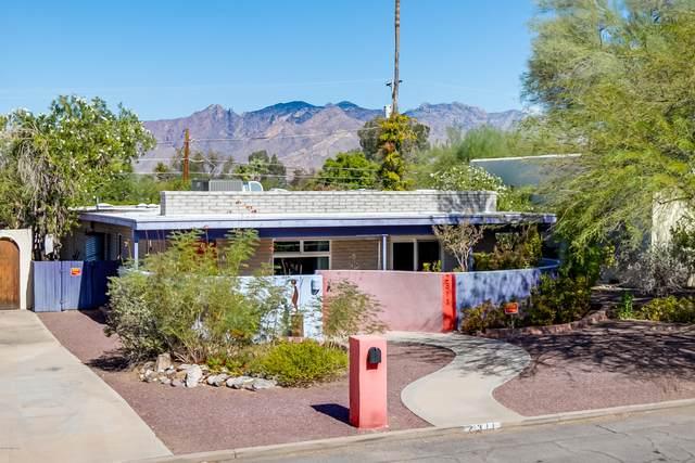 2311 E Mabel Street, Tucson, AZ 85719 (#22027206) :: Gateway Partners