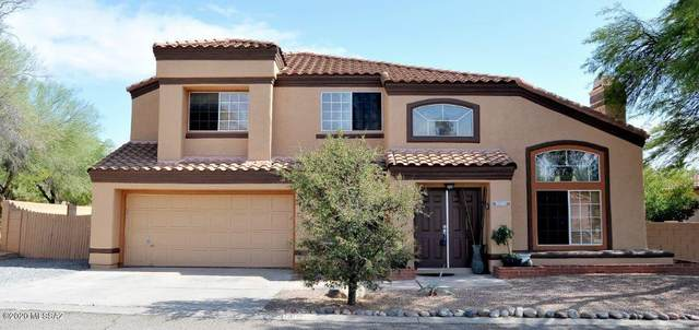 3301 W Pepperwood Loop, Tucson, AZ 85742 (#22027210) :: The Local Real Estate Group | Realty Executives