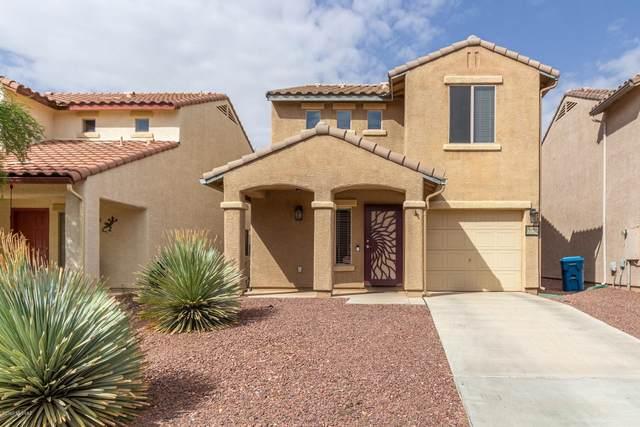 21576 E Homestead Drive, Red Rock, AZ 85145 (#22027218) :: Kino Abrams brokered by Tierra Antigua Realty