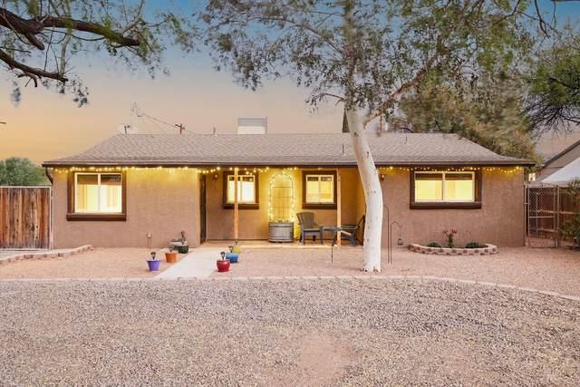 3725 E Seneca Street, Tucson, AZ 85716 (#22027221) :: Long Realty - The Vallee Gold Team