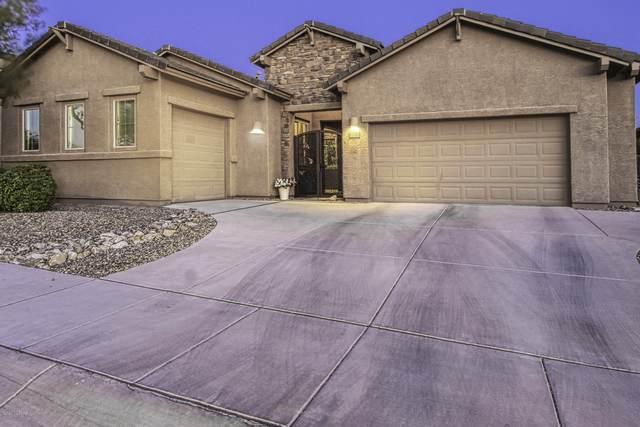 12364 N Meditation Drive, Marana, AZ 85658 (#22027224) :: The Local Real Estate Group | Realty Executives