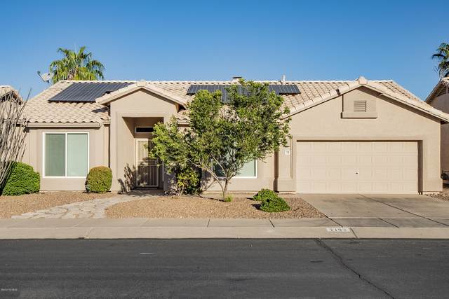 7192 W Rivulet Drive, Tucson, AZ 85743 (#22027231) :: The Local Real Estate Group | Realty Executives