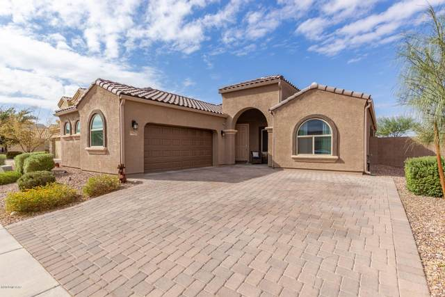 9673 N Hebden Way, Marana, AZ 85653 (#22027233) :: The Local Real Estate Group | Realty Executives