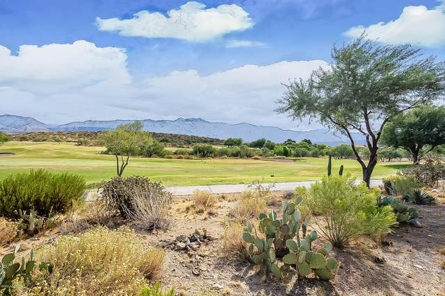 38417 S Skyline Drive, Saddlebrooke, AZ 85739 (MLS #22027234) :: The Property Partners at eXp Realty