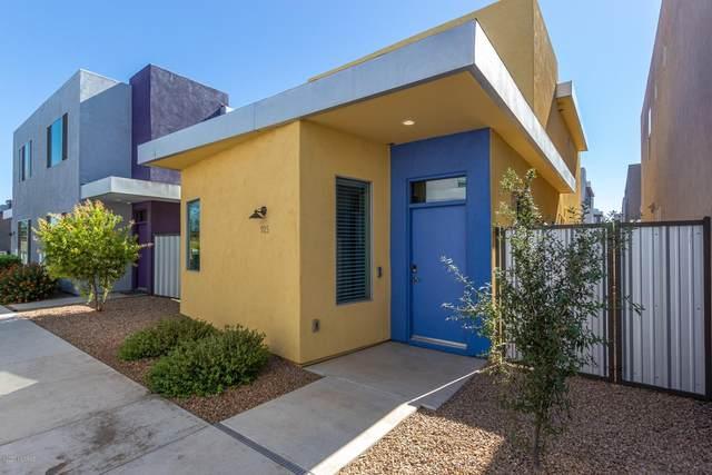 925 E Millenium Court, Tucson, AZ 85719 (#22027244) :: The Local Real Estate Group | Realty Executives