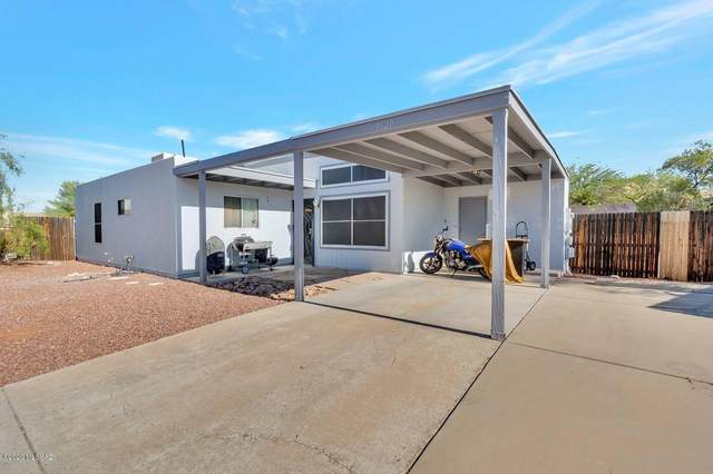 9520 N Rhea Place, Tucson, AZ 85742 (#22027245) :: The Local Real Estate Group | Realty Executives