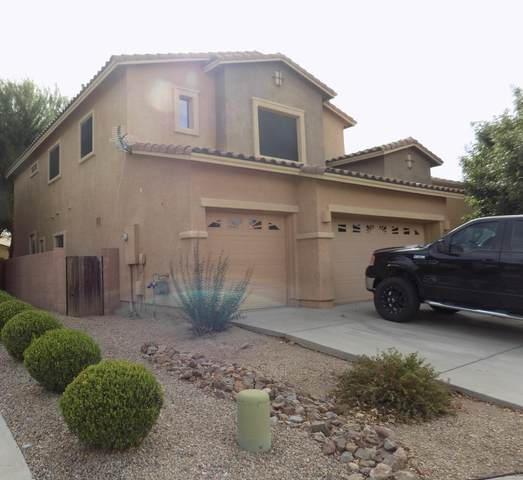 840 E Grosvener Hills, Sahuarita, AZ 85629 (#22027246) :: The Local Real Estate Group | Realty Executives