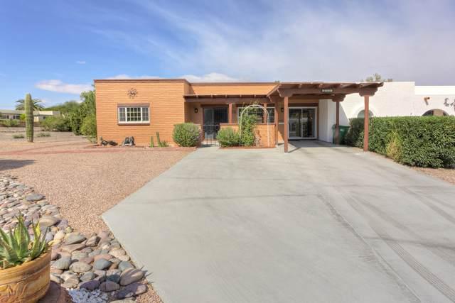 1325 N Placita Parasol, Green Valley, AZ 85614 (#22027248) :: The Local Real Estate Group | Realty Executives