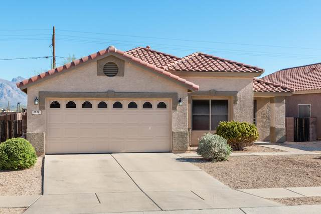 3528 N Boyce Spring Lane, Tucson, AZ 85745 (#22027256) :: The Local Real Estate Group   Realty Executives
