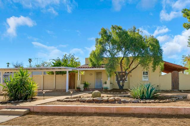 1502 E Seneca Street, Tucson, AZ 85719 (#22027268) :: The Local Real Estate Group | Realty Executives