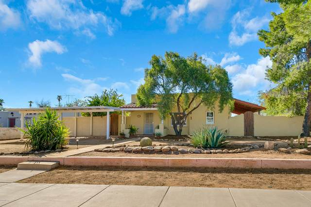 1502 E Seneca Street, Tucson, AZ 85719 (#22027270) :: The Local Real Estate Group | Realty Executives