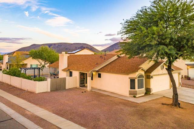 3473 W Gower Street, Tucson, AZ 85746 (#22027284) :: The Local Real Estate Group | Realty Executives