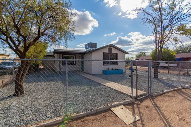 357 W Columbia Street, Tucson, AZ 85714 (#22027349) :: Kino Abrams brokered by Tierra Antigua Realty
