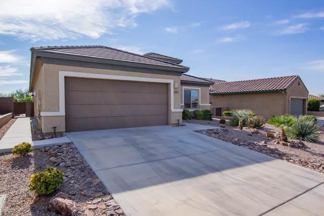 13948 E Huppenthal Boulevard, Vail, AZ 85641 (#22027350) :: Tucson Property Executives