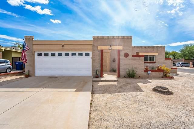 8326 E Calexico Street, Tucson, AZ 85730 (#22027358) :: Tucson Property Executives