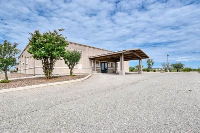 4525 E Campus Drive, Sierra Vista, AZ 85635 (#22027361) :: The Local Real Estate Group   Realty Executives