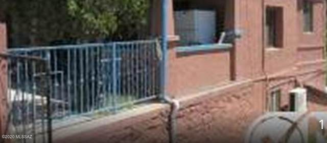 210 E Hudgins Street, Nogales, AZ 85621 (#22027363) :: Kino Abrams brokered by Tierra Antigua Realty