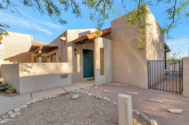 4539 E Paseo La Casita, Tucson, AZ 85718 (#22027369) :: AZ Power Team | RE/MAX Results
