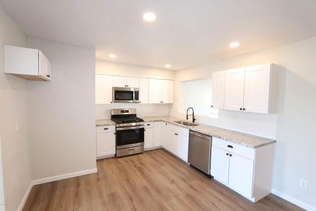 4116 W Firethorn Street, Tucson, AZ 85741 (MLS #22027375) :: My Home Group