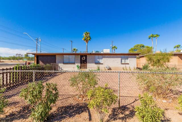 3201 N Sycamore Avenue, Tucson, AZ 85712 (#22027382) :: Tucson Property Executives