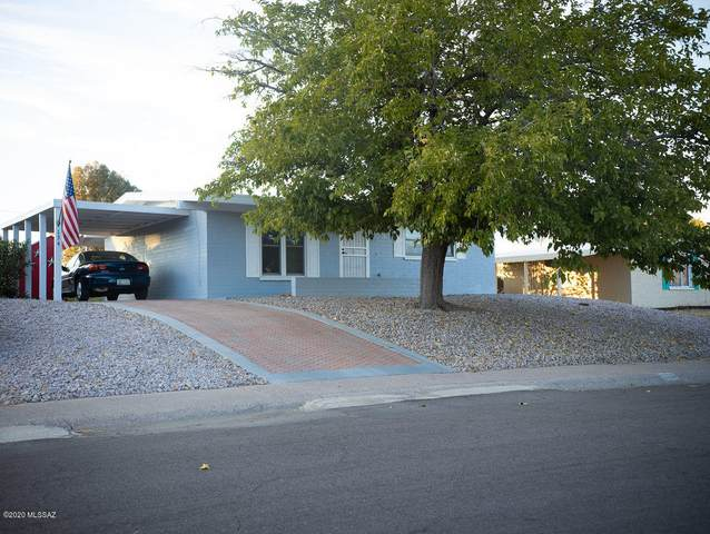 134 W 5Th Avenue, San Manuel, AZ 85631 (#22027385) :: Kino Abrams brokered by Tierra Antigua Realty