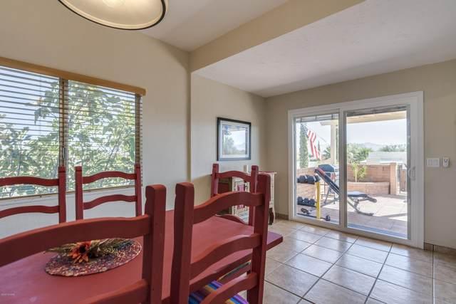 901 W Rio Altar, Green Valley, AZ 85614 (#22027395) :: Tucson Property Executives