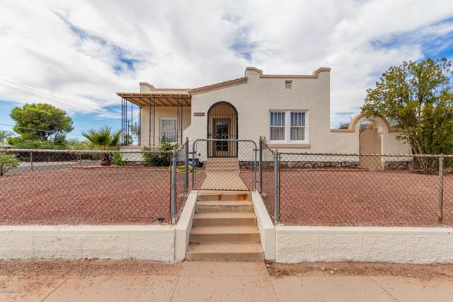 1203 N Tyndall Avenue, Tucson, AZ 85719 (MLS #22027403) :: My Home Group