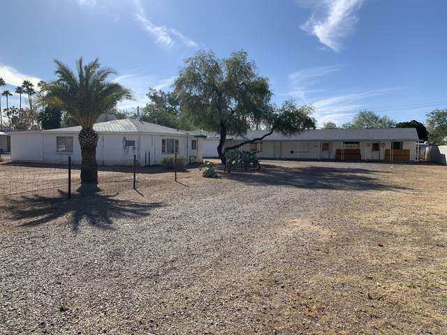 2013 N Swan Road, Tucson, AZ 85712 (MLS #22027405) :: My Home Group